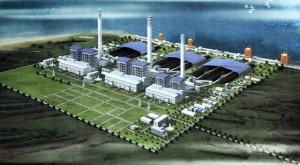 Nhà máy nhiệt điện Long Phú 1