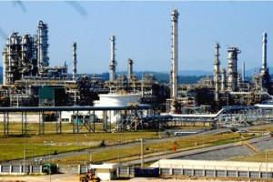 Liên hợp lọc hoá dầu Nghi Sơn
