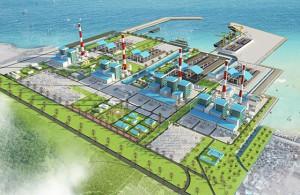 Nhà máy nhiệt điện Vĩnh Tân 4