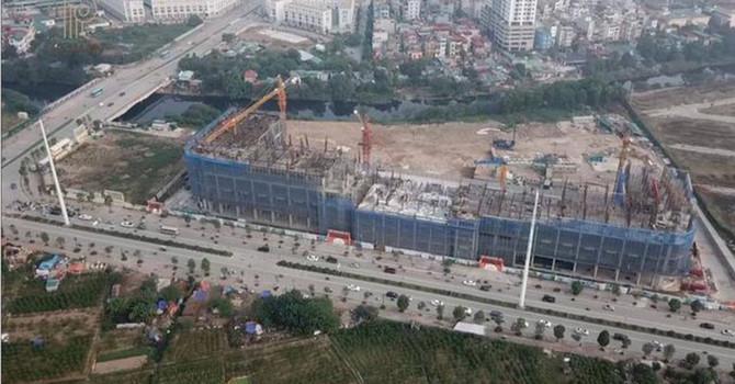 Hà Nội bãi bỏ nhiều thủ tục hành chính lĩnh vực xây dựng